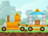 Jeu Chicken House 2