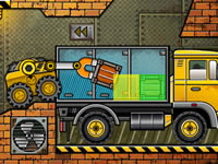 Jeu gratuit Truck Loader 4