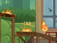Jeu Fire's Revenge