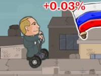 Jeu Don't Mess With Putin!