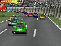 Jeu American Racing