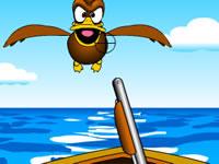 Jeu Boat Hunter