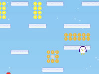 Jeu Penguins Can Fly! 2