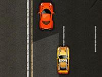 Jouer à Taxi Rush