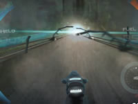 Jeu gratuit 3D Future Bike Racing