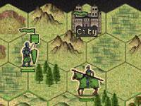 Jeu Medieval Wars 2