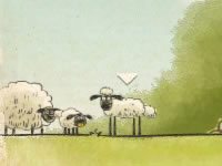 Jeu Home Sheep Home 2 - Lost Underground