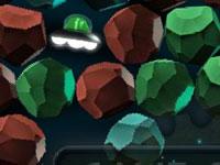 Jeu Cosmic Rocks