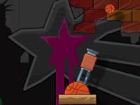 Jeu gratuit Cannon Basketball