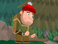 Jeu gratuit The Mountaineer