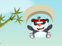 Jouer à Crazy Pandas
