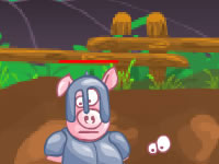 Jeu gratuit Pigminator - the judgment day