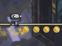 Jeu Railbot