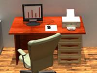 Jeu Quick Escape - Office