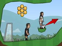 Jeu gratuit Soccer Balls 2