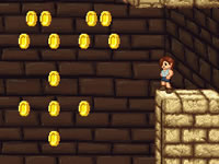 Jeu Treasure Tower Trouble