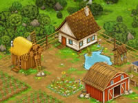 Jeu gratuit Goodgame Big Farm