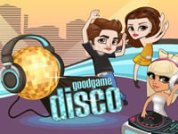 Jeu Goodgame Disco
