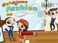 Jeu Goodgame Fashion