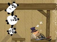 Jeu 3 Pandas