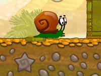 Jeu Snail Bob 3