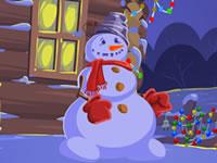 Jeu Perfect Snowman