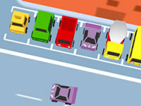 Jeu Mini Parking 3D
