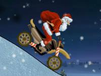 Jouer à Santa Rider 3
