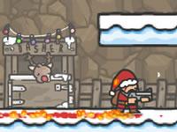 Jouer à Slay With Santa
