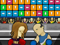Jeu Boxing Token