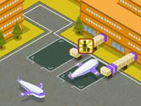 Jeu Airport Control
