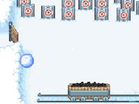 Jeu Snowball!