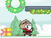 Jeu Go Go Santa 2