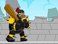 Jeu The Black Knight