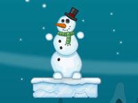 Jeu Frosty's Adventure