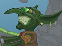 Jouer à Thrower Goblin