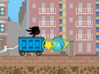Jeu Potty Racers 4