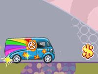 Jeu Rich Cars 3