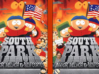 Jeu South Park Bilderrätsel