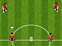 Jeu gratuit Euro Striker 2012