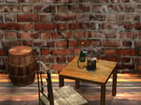 Jeu gratuit Quick Escape - Cellar