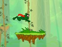 Jeu Super Frog