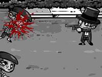 Jeu Zombie Hero