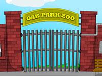 Jeu Escape The Zoo