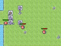 Jeu gratuit Notebook Defense