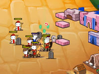 Jeu Nano Kingdoms 2
