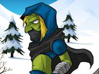 Jeu Clan Wars 2 - Winter Defense