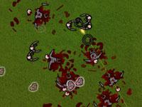 Jeu Zombie Carnage