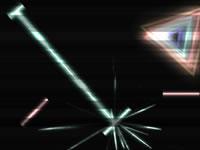 Jeu Cathode Rays