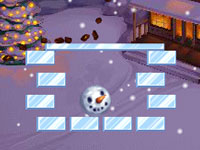 Jeu Hide Snowman - Players Pack